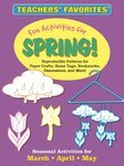 Fun Activities for Spring