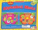Alphabet Learning Mats