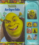 Shrek Forever After: An Ogre Tale Play-a-Sound
