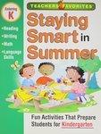 Staying Smart in Summer: Entering Kindergarten
