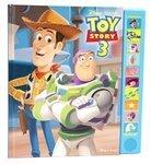 Toy Story 3 Play-a-Sound - купить и читать книгу