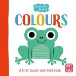 "Купить книгу ""Chatterbox Baby: Colours"""