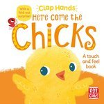 Clap Hands: Here Come the Chicks