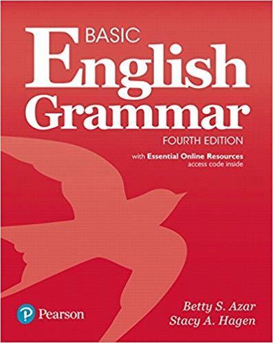 "Купить книгу ""Basic English Grammar with Essential Online Resources, 4e (4th Edition)"""