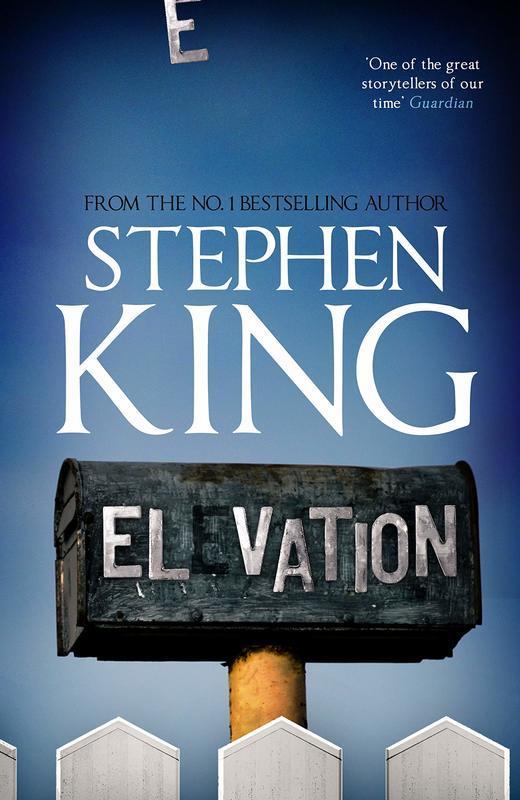 """Купить книгу """"Elevation"""""""