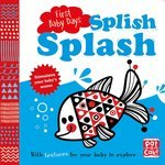 First Baby Days: Splish Splash
