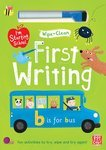 I'm Starting School: Wipe-Clean First Writing - купить и читать книгу
