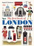 My First Book of London