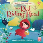 My Very First Story Time: Little Red Riding Hood - купити і читати книгу