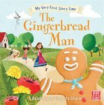 My Very First Story Time: The Gingerbread Man - купить и читать книгу