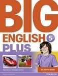 Big English Plus 5. Activity Book