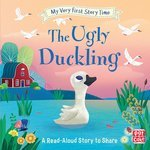 My Very First Story Time: The Ugly Duckling - купить и читать книгу