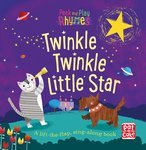 "Купить книгу ""Peek and Play Rhymes: Twinkle Twinkle Little Star"""