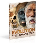 "Купить книгу ""Evolution: The Human Story"""