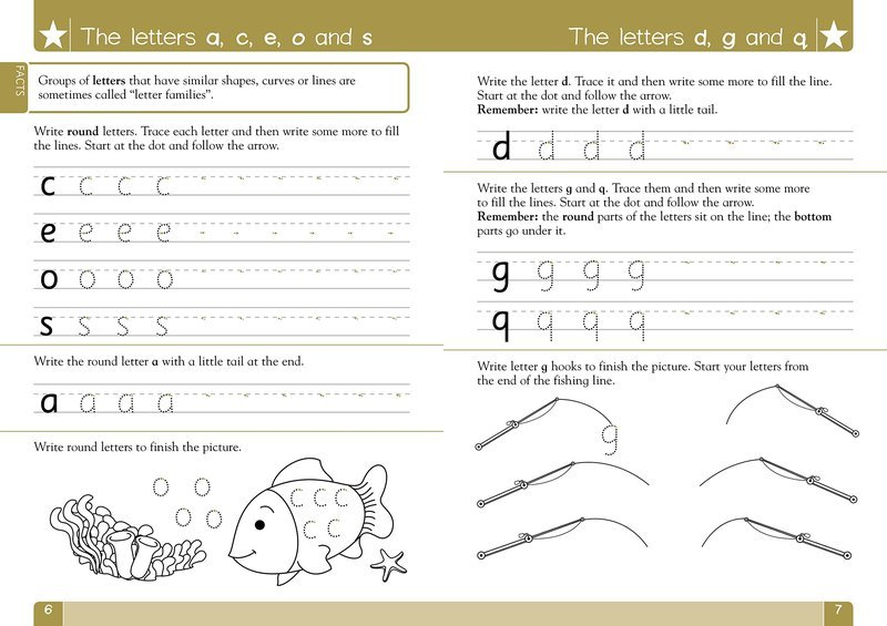 "Купить книгу ""Handwriting Made Easy Key Stage 1: Printed Writing"""