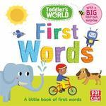 Toddler's World: First Words