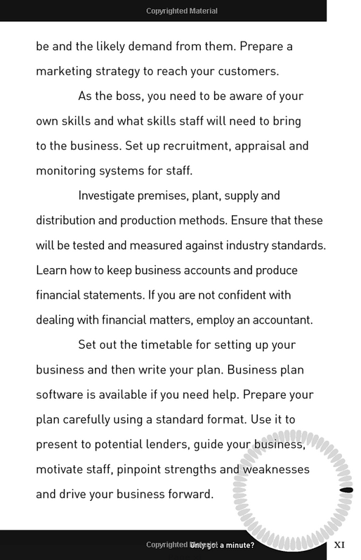 "Купить книгу ""Write the Perfect Business Plan"""