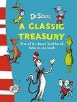 Dr. Seuss: A Classic Treasury