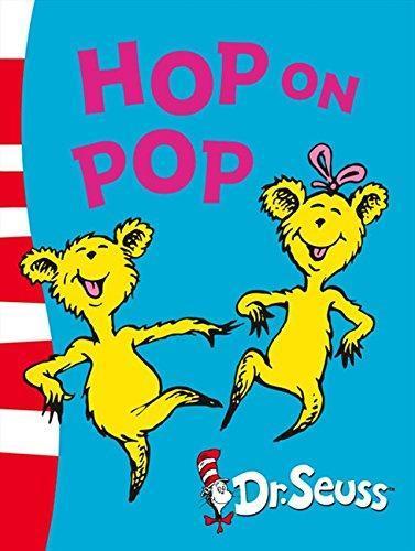 """Купить книгу """"Hop on Pop"""""""