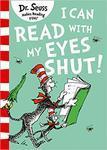 I Can Read with My Eyes Shut! - купити і читати книгу