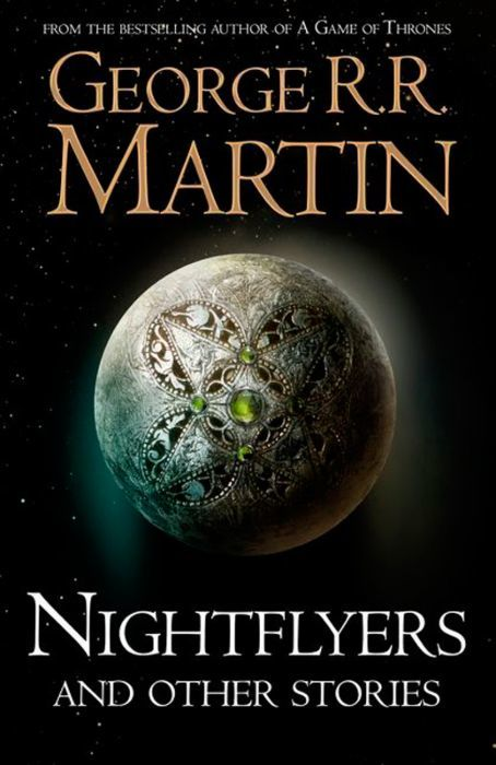 "Купить книгу ""Nightflyers and Other Stories"""