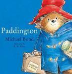 """Купить книгу """"Paddington: The Original Story of the Bear from Peru"""""""
