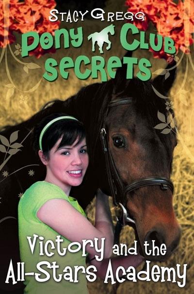 "Купить книгу ""Pony Club Secrets: Victory and the All-Stars Academy"""