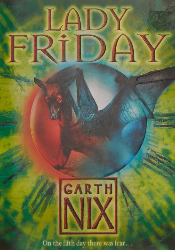 "Купить книгу ""Lady Friday"""