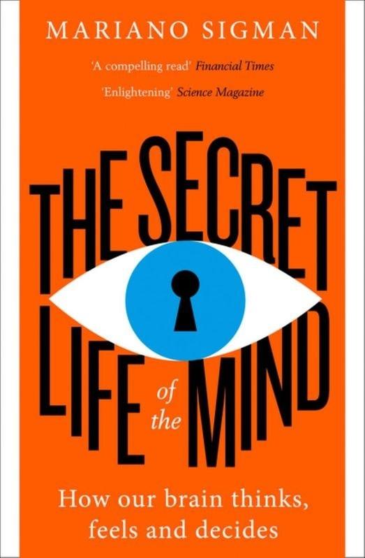 "Купить книгу ""The Secret Life of the Mind"""