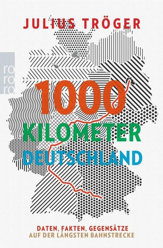 "Купить книгу ""1000 Kilometer Deutschland"""