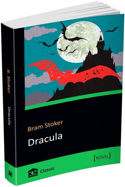 """Купить книгу """"Dracula"""""""