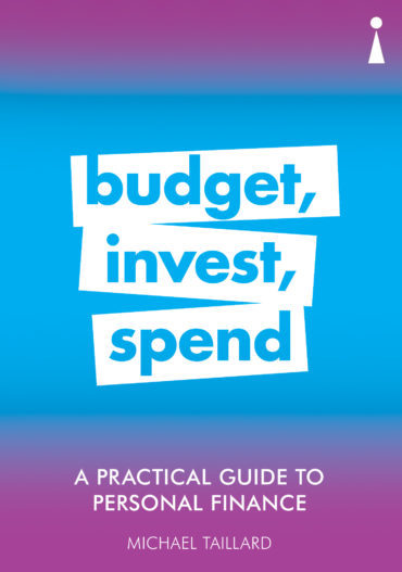 """Купить книгу """"A Practical Guide To Personal Finance: Budget, Invest, Spend"""""""
