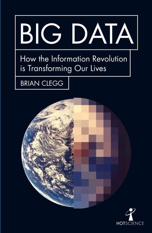 "Купить книгу ""Big Data: How the Information Revolution Is Transforming Our Lives"""
