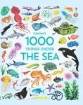 """Купить книгу """"1000 Things under the Sea"""""""