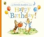 A Peter Rabbit Tale: Happy Birthday!