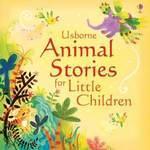 Animal Stories for Little Children