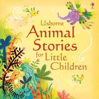 Animal Stories for Little Children - купить и читать книгу