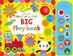 Baby's Very First Big Play Book - купить и читать книгу