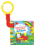 "Купить книгу ""Baby's Very First Buggy Book. Outdoors"""