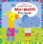 Baby's Very First Mix and Match Playbook - купить и читать книгу