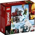 Конструктор LEGO Путешествие Ллойда (70671)