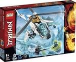 Конструктор LEGO Шурилёт (70673)