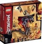 Конструктор LEGO Огненный кинжал (70674)