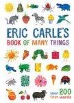 Eric Carle's Book of Many Things - купити і читати книгу