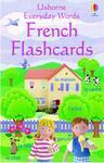 Everyday Words French Flashcards - купить и читать книгу
