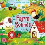 Farm Sounds - купити і читати книгу