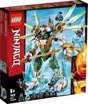 Конструктор LEGO Механический Титан Ллойда (70676)