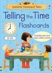 Usborne Farmyard Tales. Telling the Time Flashcards - купить и читать книгу
