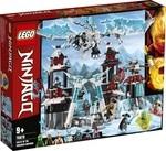 Конструктор LEGO Замок проклятого императора (70678)