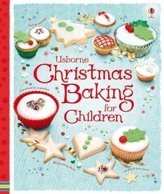 "Купить книгу ""Christmas Baking for Children"""
